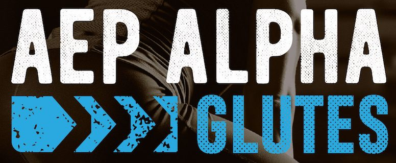 Alpha Glutes